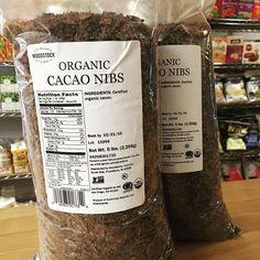 #cacoanibs #organic #superfood #smoothies #juice #givingroom by thegivingroom