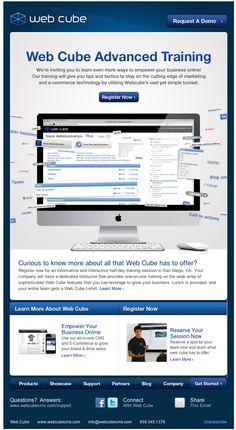 Web Club Mail Marketing