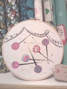 machine embroidery projects | machine embroidery 1