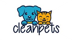 pet on 99designs Logo Store