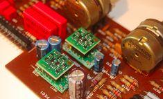 used Genuine Original BA312 Integrated Circuit IC Chip for Marantz Sansui Gear