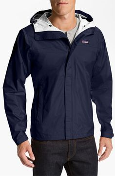 Free shipping and returns on Patagonia 'Torrentshell' Waterproof Jacket at Nordstrom.com. A durable, ultra-lightweight jacket provides the ultimate in waterproof yet breathable protection. The entire jacket packs into one of the zipper pockets for on-the-go convenience.