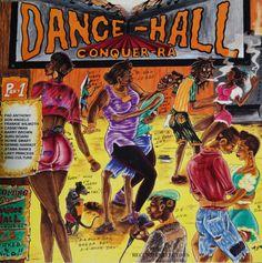 dance-hal conquer-ra