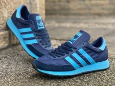 Adidas Vintage, Adidas Superstar, Vintage Shoes, Men Fashion, Adidas Originals, Trainers, Adidas Sneakers, Tennis, Sports