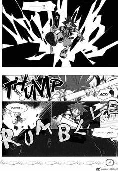 Kingdom Hearts 4 - Page 4