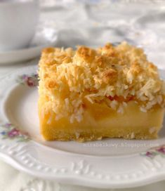 szczególnie My Favorite Food, Favorite Recipes, Cornbread, Sweet Recipes, Macaroni And Cheese, Sweet Tooth, Food And Drink, Cooking Recipes, Pudding