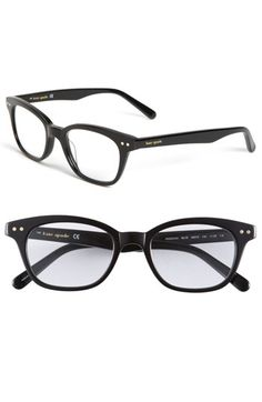 de306a1e65 Free shipping and returns on kate spade new york  rebecca  49mm reading  glasses at