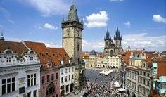 Czech Republic - Diez joyas de Praga