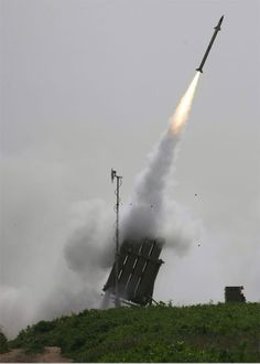 Iron Dome, the most Effective Rocket Defense System in world