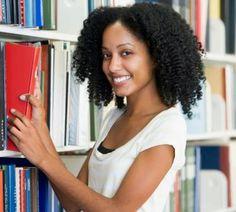My za Ciebie spędzimy czas w bibliotece!