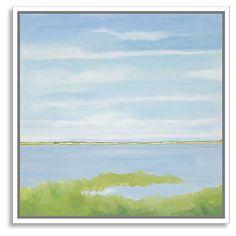 Casey Chalem Anderson, Marsh Land I $189.00