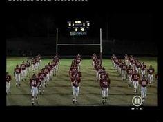 Remember the Titans: Titans Dance