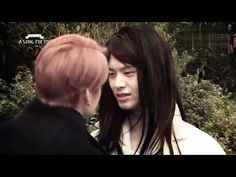 Funny -My Love From The Stars- Parody! - Sungjae & Amber