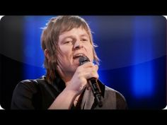 "Terry McDermott: ""Don't Stop Believin'"" - The Voice"