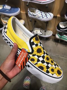 Untitled Untitled Source by amandabwhitehurst Shoes Sneakers Vans, Vans Slip On Shoes, Custom Vans Shoes, Moda Sneakers, Sock Shoes, New Shoes, Vans Shoes Fashion, Fashion Outfits, Cute Vans