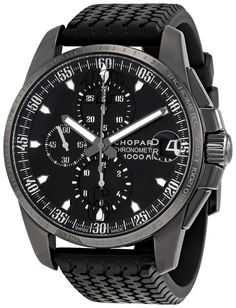 Chopard Mille Miglia Chronograph Mens Watch 168459-3022