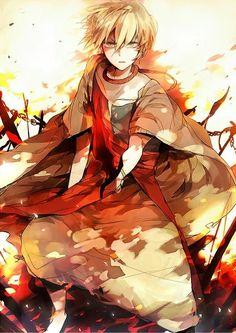 Anime art hot #Manga #Illustration #Anime