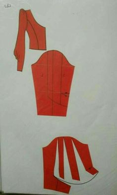 Sewing Tips for All Sewing Lovers Sewing Sleeves, Sewing Pants, Sewing Clothes, Diy Clothes, Dress Sewing Patterns, Blouse Patterns, Clothing Patterns, Pattern Sewing, Sewing Tutorials