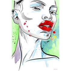 <li>Artist: Maxwell Dickson </li><li>Title: Subtle</li><li>Product type: Gallery-wrapped canvas art</li>