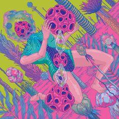 Illustrator Spotlight: Bang Sangho