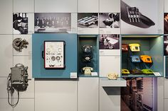 Opening Kapsch Corporate Museum   News   BWM Architekten
