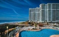 Sea Watch Resort in Myrtle Beach. Great place to stay!