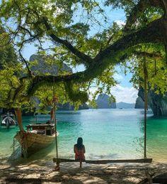 Tailandia #Krabi