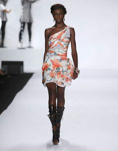 Rebecca Minkoff 2014 #OMG Love that dress!!!!!!!!