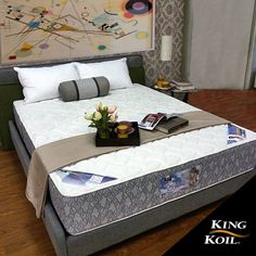 A good mattress leads to a good night's sleep.  Make sure you find the comfort perfect for you.  Visit any BLIMS Fine Furniture showroom today or check out our website at www.blimsfurniture.com.ph  #blims #blimsfinefurniture #mattress #bedroom #home #houseph #homes #homeandliving #comfort #living #sleep #relaxation