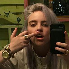 how to be like billie eilish - 15 - Wattpad