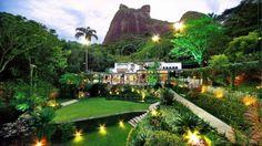 Locais para casamento ao ar livre no Rio de Janeiro: 14 espaços mágicos!