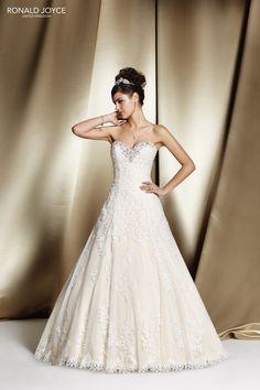 Evas Bridal International Home of European Couture