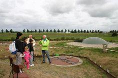 Fortenseizoen weer geopend #Fort #Forten #StellingvanAmsterdam #Spijkerboor