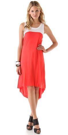AIKO Petal Dress