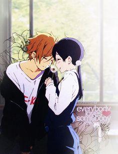 Reseña: Tamako Love Story