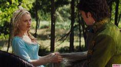 'Cinderella' Trailer: When Prince Charming Met 'Servant Girl'