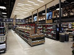 LCBO Urban Infill Store 02