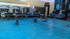 Linq Pool Las Vegas..