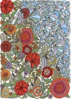 "Lilla RogersStudio » Blog ArchivePicture 6696 « » Jennifer Judd-McGee ""Ourtown"""