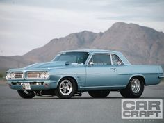 1963 Pontiac Tempest runs was what became the GTO Pontiac Lemans, Pontiac Cars, Pontiac Tempest, And So It Begins, Drag Cars, American Muscle Cars, Drag Racing, Hot Cars, Custom Cars