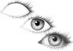 Eyes Drawing