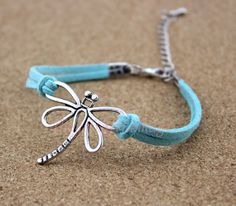 Dragonfly Bracelet, Dragonfly, Dragonfly Charm, Dragonfly Pendant, Silver Dragonfly, Friendship Gift, Christmas Gift, Graduation, Bridesmaid on Etsy, $1.99