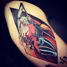 Thank you so much Tim for the rad hangs and this epic request! #tittyreaper