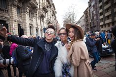 Study Proves2016 Is an Excellent Year to Be a Fashion Blogger | IFB