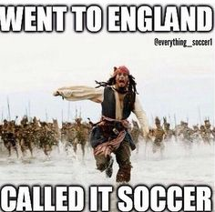 Too Funny Truth | Soccer Humor