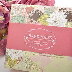 Chawoorim Wrap Paper Tape Labels Soap Packaging Materials...