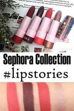 Just out! @Sephora C