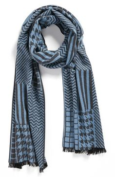 Chelsey Silk Muffler available at #Nordstrom