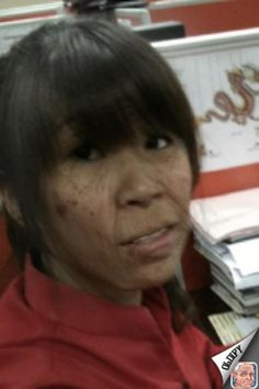 This is how I will look like if I got chance to get old. =)