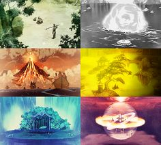 Scenery                              screencap meme: avatar: the last airbender + scenerygasm- requested by anonymous